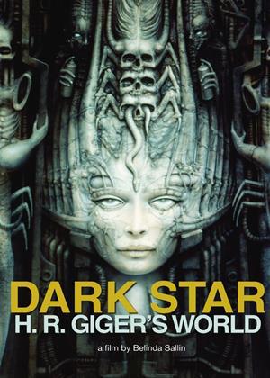 Rent Dark Star: H.R. Giger's World (aka Dark Star: HR Gigers Welt) Online DVD Rental