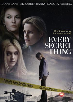 Rent Every Secret Thing Online DVD & Blu-ray Rental