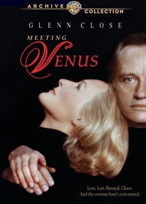 Rent Meeting Venus Online DVD Rental