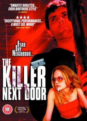 Rent The Killer Next Door (aka Ronnie) Online DVD Rental