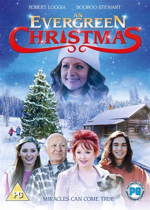 Rent An Evergreen Christmas Online DVD Rental