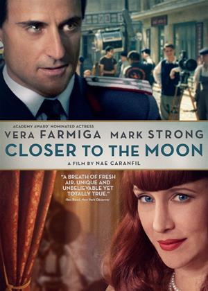 Rent Closer to the Moon Online DVD Rental