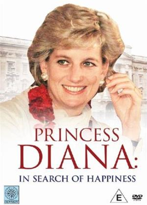 Rent Princess Diana: In Search of Happiness Online DVD Rental