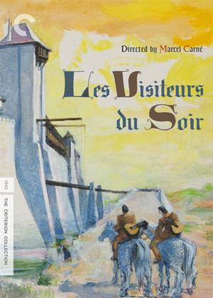 Rent The Devil's Envoys (aka Les visiteurs du soir) Online DVD Rental