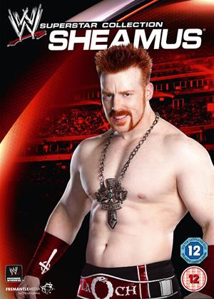 Rent WWE: Superstar Collection: Sheamus Online DVD Rental
