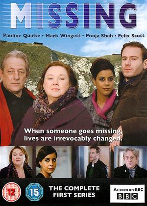Rent Missing: Series 1 Online DVD Rental