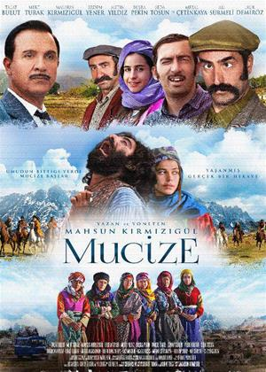 Rent The Miracle (aka Mucize) Online DVD Rental