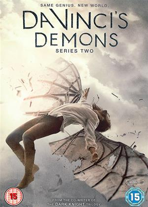Rent Da Vinci's Demons: Series 2 Online DVD Rental