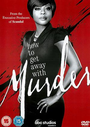 Rent How to Get Away with Murder: Series 1 Online DVD Rental