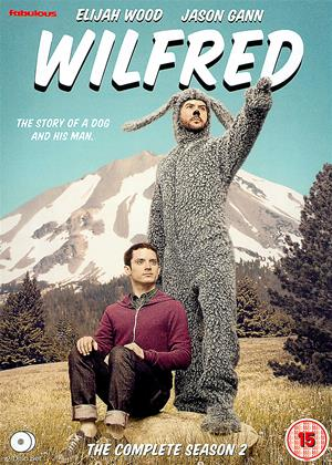 Rent Wilfred: Series 2 Online DVD Rental
