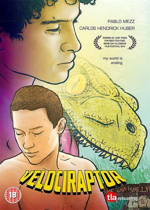 Rent Velociraptor Online DVD Rental