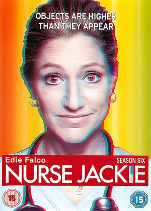 Rent Nurse Jackie: Series 6 Online DVD Rental