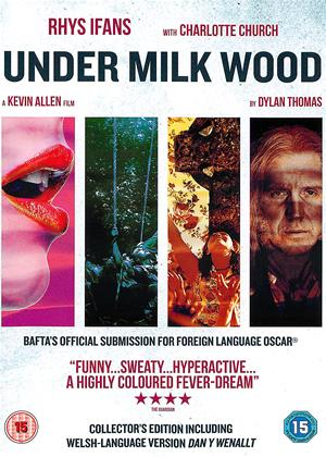 Rent Under Milk Wood Online DVD Rental