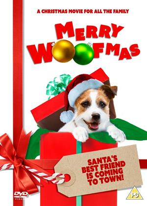 Rent Merry Woofmas (aka Up on the Wooftop) Online DVD Rental