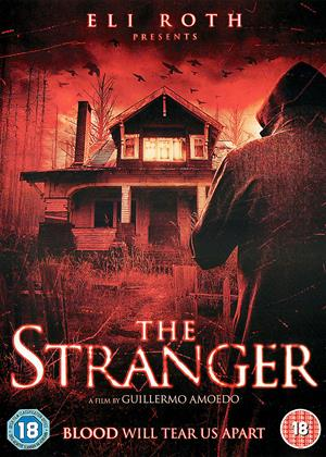 Rent The Stranger (aka La Maldición) Online DVD Rental
