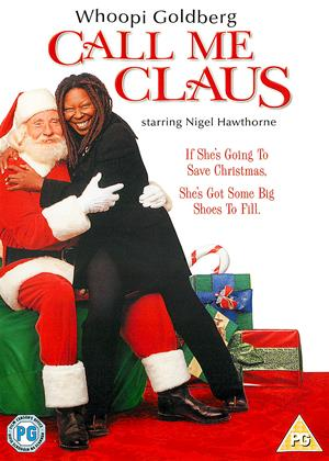 Rent Call Me Claus Online DVD & Blu-ray Rental