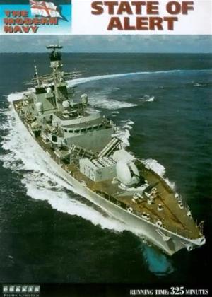 Rent Modern Navy: State of Alert Online DVD Rental