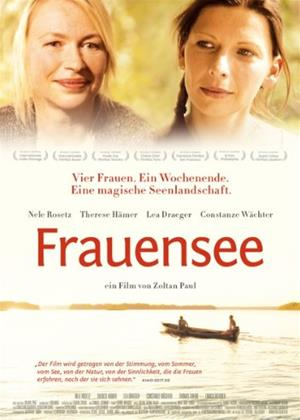 Rent Woman's Lake (aka Frauensee) Online DVD Rental
