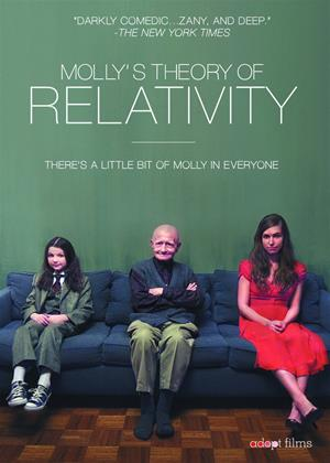 Rent Molly's Theory of Relativity Online DVD Rental