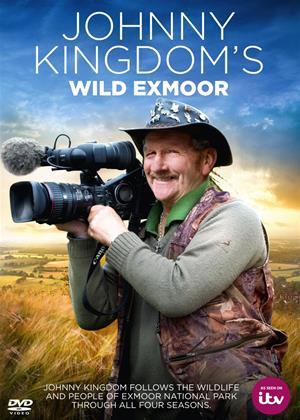 Rent Johnny Kingdom's Wild Exmoor Online DVD Rental