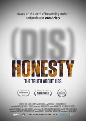 Rent (Dis)Honesty: The Truth About Lies Online DVD & Blu-ray Rental