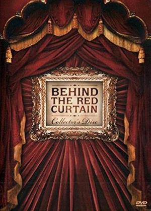 Rent Baz Luhrmann: Behind the Red Curtain Online DVD Rental