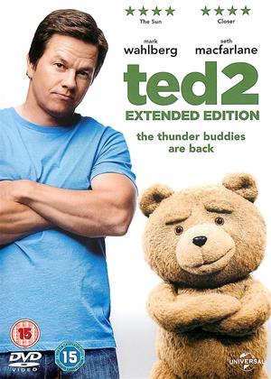 Rent Ted 2 Online DVD & Blu-ray Rental