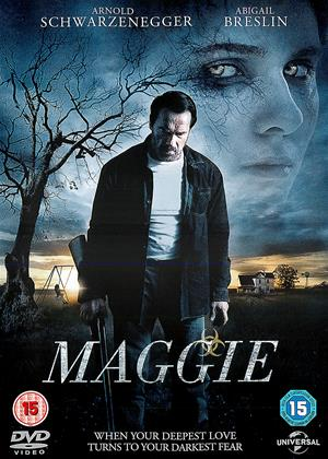 Rent Maggie Online DVD & Blu-ray Rental