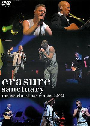 Rent Erasure: Sanctuary: The EIS Christmas Concert Online DVD Rental