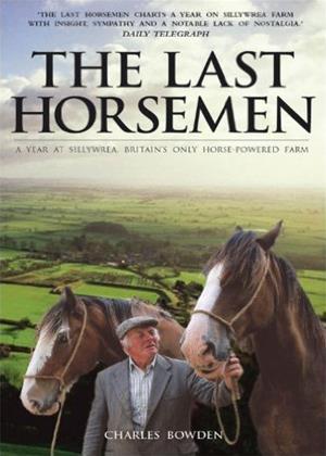 Rent The Last Horsemen Online DVD Rental