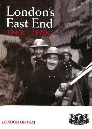 Rent London's East End: 1940s-1970s Online DVD Rental
