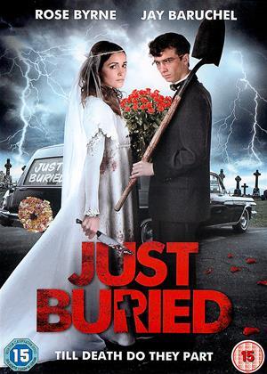 Rent Just Buried Online DVD Rental