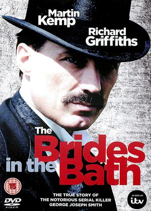 Rent The Brides in the Bath Online DVD Rental