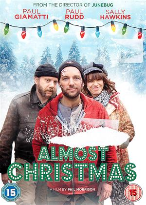 Rent Almost Christmas Online DVD Rental
