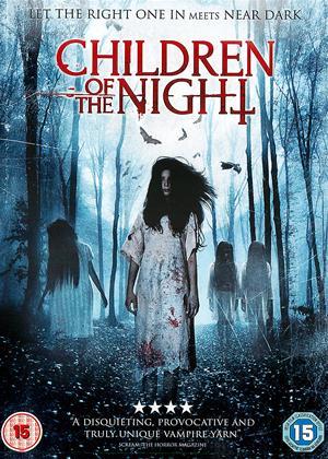 Rent Children of the Night (aka Limbo) Online DVD Rental