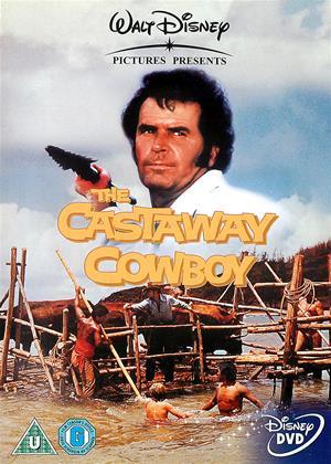 Rent The Castaway Cowboy Online DVD Rental