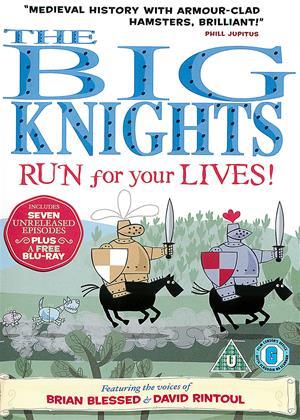 Rent The Big Knights Online DVD Rental