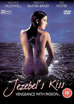 Rent Jezebel's Kiss Online DVD Rental