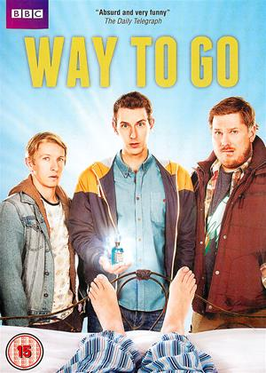 Rent Way to Go Online DVD Rental