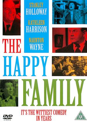 Rent The Happy Family (aka Mr. Lord Says No) Online DVD Rental