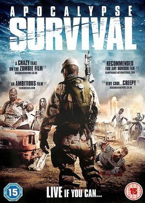 Rent Apocalypse Survival (aka Survival) Online DVD & Blu-ray Rental