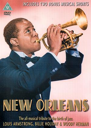 Rent New Orleans Online DVD Rental