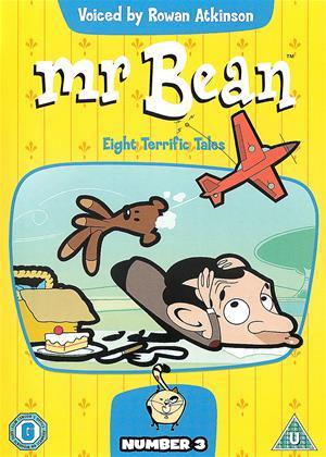 Rent Mr Bean: The Animated Series: Vol.3 Online DVD Rental