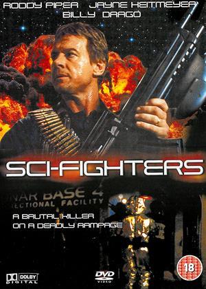 Rent Sci-fighters Online DVD Rental