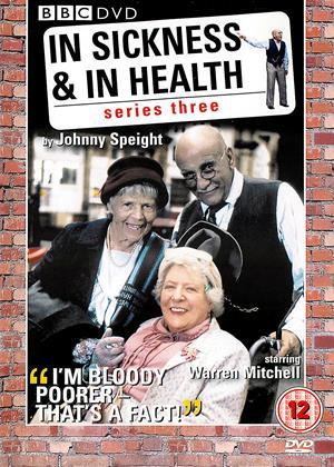 Rent In Sickness and in Health: Series 3 Online DVD Rental