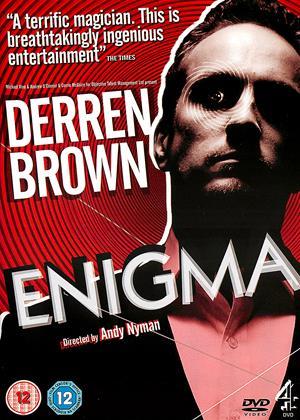 Rent Derren Brown: Enigma Online DVD Rental