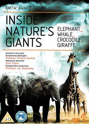 Rent Inside Nature's Giants Online DVD Rental