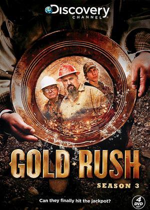 Rent Gold Rush: Alaska: Series 3 Online DVD Rental