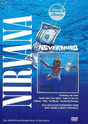 Rent Classic Albums: Nirvana: Nevermind Online DVD Rental