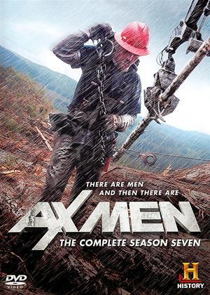 Rent Ax Men: Series 7 Online DVD Rental
